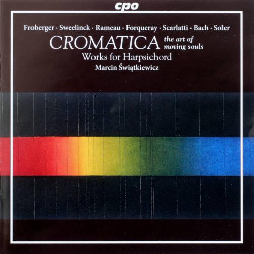 CD Cromatica