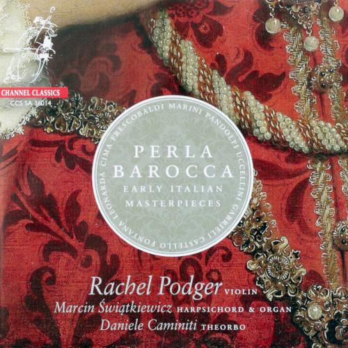CD Perla Barocca