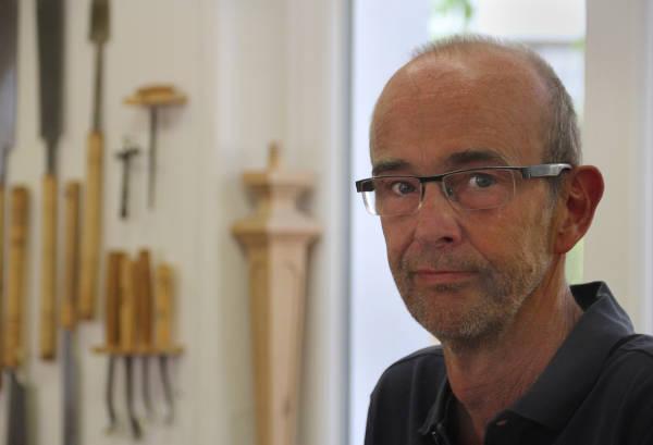 Detmar Hungerberg